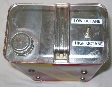 how to build a guitar amp attenuator